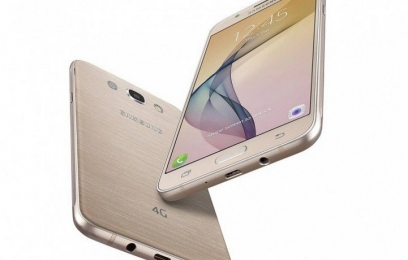 Устройство Samsung Galaxy On8 с 3ГБ ОЗУ - изображение