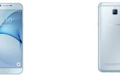 Смартфон Samsung Galaxy A8: устройство с повышенной автономностью - изображение