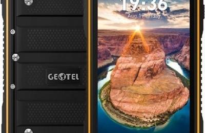 Анонс бюджетного смартфона GeotelA1 под управлением Android 7.0 Nougat - изображение