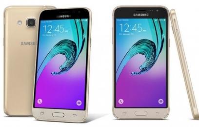 Устройство Samsung Galaxy J3 появится в продаже в начале следующего года  - изображение