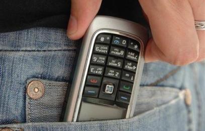 Топ 10 мест, где люди чаще всего теряют мобильные телефоны - изображение