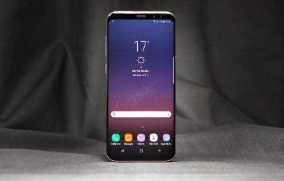 Vkworld создала клон смартфона Samsung Galaxy S9 - изображение