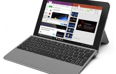 Гибридный планшет ASUS TransBook Mini T103HAF получил 10.1' экран - изображение