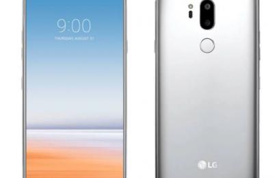 Смартфон LG Q7: бюджетный клон LG G7 - изображение