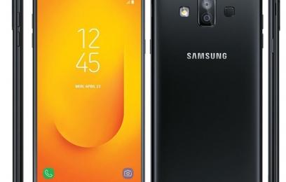 Смартфон Samsung Galaxy J7 Duo представлен официально - изображение