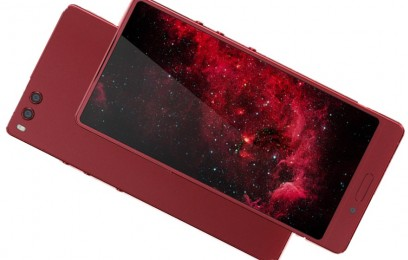 Премьера Smartisan R1: первый в мире смартфон с 1ТБ памяти - изображение