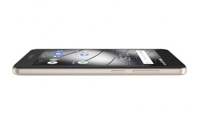 Релиз Gigaset GS185: первый «немецкий» смартфон   - изображение