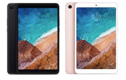 Анонсирован новый планшетник Xiaomi Mi Pad 4 - изображение