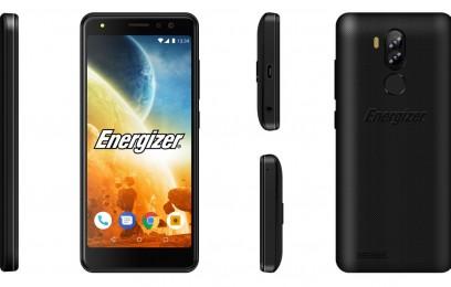 Анонс защитных смартфонов Energizer Power Max P490 и P490S: мощные аккумуляторы и... - изображение