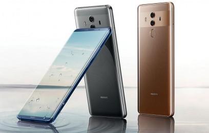 Анонс Huawei Mate 20 Lite: техническая спецификация и подтвержденные изображения   - изображение