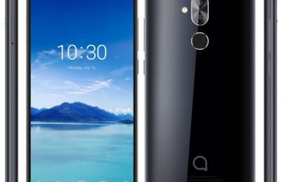 Выпущен смартфон Alcatel 7 для клиентов Северной Америки - изображение