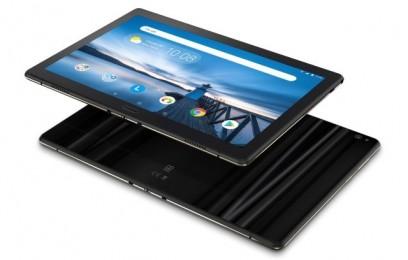Выпущены новые планшеты от бренда Lenovo - изображение