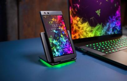 Состоялся анонс игрового смартфона Razer Phone 2 - изображение