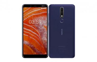 Релиз устройства Nokia 3.1 Plus – хорошая начинка за скромную сумму - изображение