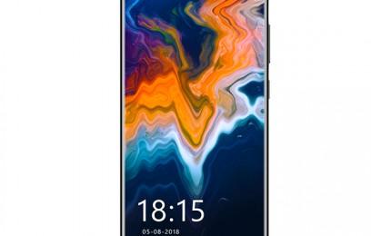 Анонс простенького смартфона BQ 6200L Aurora - изображение