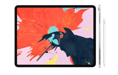 Официальный релиз Apple iPad Pro 11.0 и 12.9 (2018) – самые мощные планшеты в мире,... - изображение