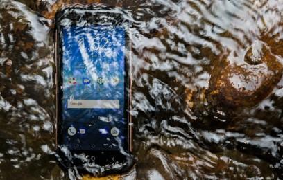 Анонс Ulefone Armor X2: есть NFC, но не хватает 4G - изображение