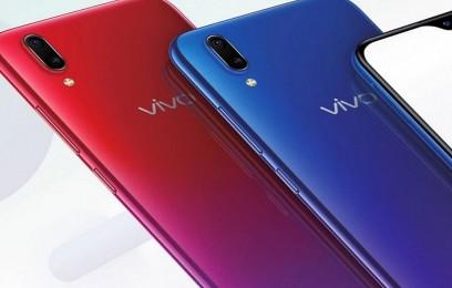 Релиз смартфона Vivo Y93s - изображение