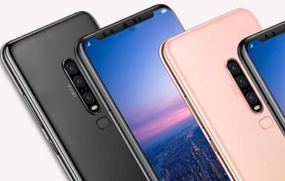 Флагманы Huawei P30 и P30 Pro: с дыркой или с вырезом? - изображение
