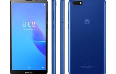 Смартфон Huawei Y5 lite анонсирован с ОС Android Oreo Go Edition - изображение