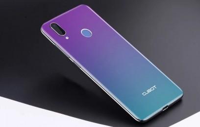 Представлен новый смартфон Cubot X19 - изображение