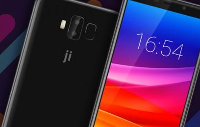 Jinga Win Pro: вполне себе флагманский смартфон - изображение