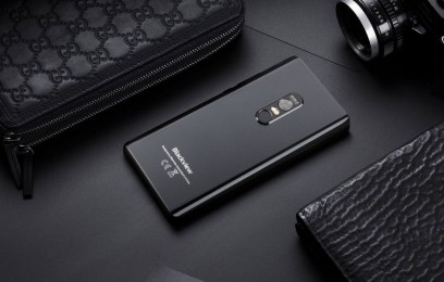 Blackview Max 1 – смартфон с дисплеем Samsung AMOLED и встроенным лазерным проектором... - изображение