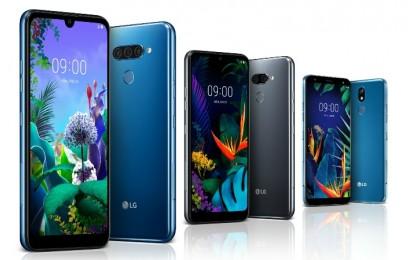 Дебютировал новый смартфон LG Q60 с тройной камерой и экраном HD+ FullVision - изображение