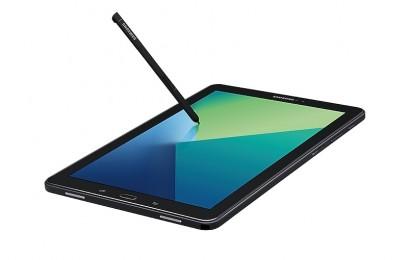 Дебют новенького планшета Samsung Galaxy Tab A: 8 дюймов в диагонали + S Pen - изображение
