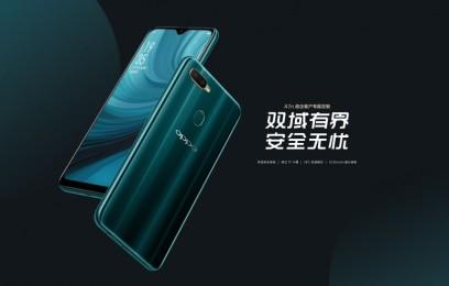 Выпущен смартфон OPPO A7n: 4ГБ ОЗУ и сдвоенная камера - изображение