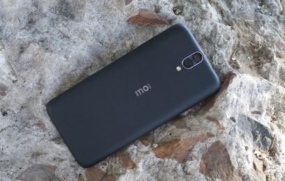 Анонсированы смартфоны INOI 6i и INOI 6i Lite: операционка Android Go и большая батарейка - изображение