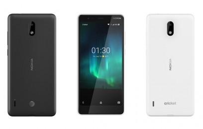 Дебют скромных Nokia 3.1 A и Nokia 3.1 C - изображение