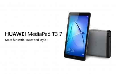 Анонс планшетов Huawei Tablet C3 and C3 Pro - изображение