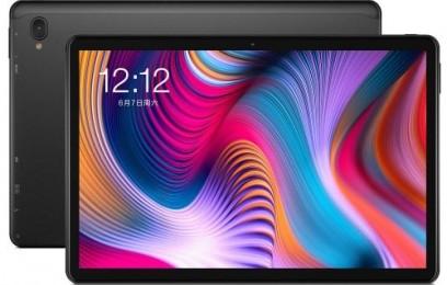 Официально представлен простой планшетник Teclast T30 - изображение