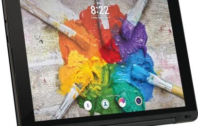 LG G Pad 5 10.1 FHD – первое и единственное в своем роде устройство - изображение