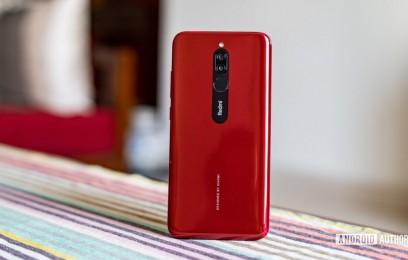 Релиз новинки Redmi 8: процессор Snapdragon 439 и сдвоенная камера - изображение