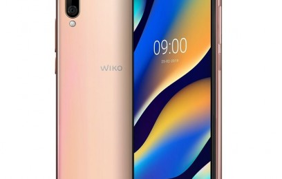 Смартфон Wiko View 3 получит три необычные расцветки - изображение