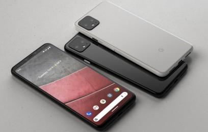 Представлены новинки Google Pixel 4 и Pixel 4 XL: минимум рук, максимум камер - изображение