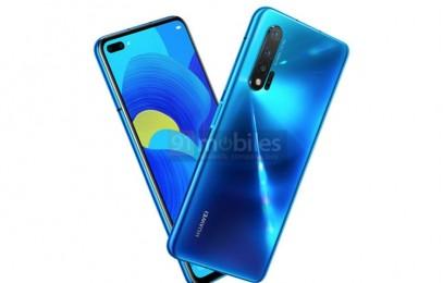 Huawei nova 6 5G: устройство, позволяющее делать селфи с зумом - изображение