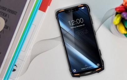 Doogee S90C: новый бюджетный модульный смартфон - изображение