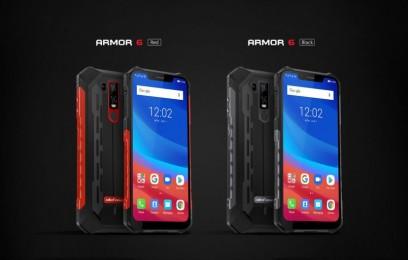 Ulefone Armor X6: надежный сматфон по бюджетной цене - изображение