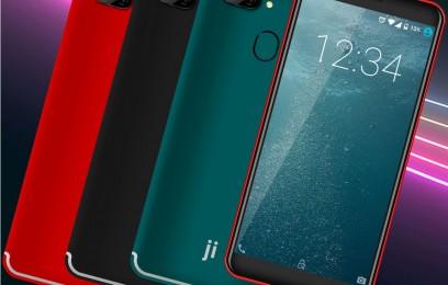 Jinga Goal Plus: простенький и бюджетный смартфон - изображение