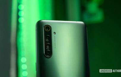 Анонсирован флагманский смартфон Realme X50 Pro 5G на топовом процессоре - изображение