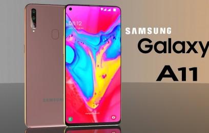 Бюджетник Samsung Galaxy A11 появится в продаже в марте - изображение