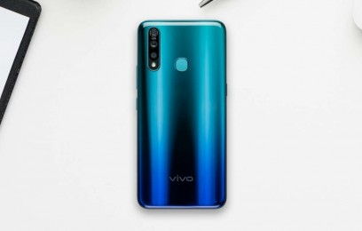 Анонс новенького Vivo X50 Lite : 5 камер и аккумулятор на 4500 мАч - изображение