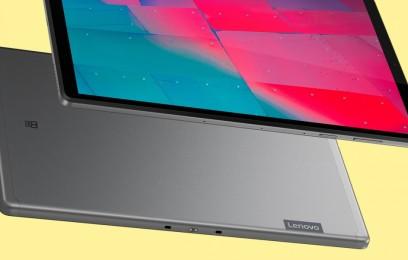Lenovo выпустила новый планшетник Smart Tab M10 FHD Plus - изображение