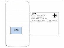 Просто еще один WP8-смарфтон - Samsung SGH-i187  - изображение