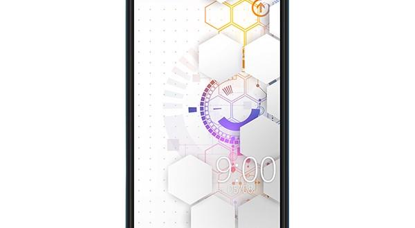 Бюджетник BQ 6040L Magic: поддержка NFC и «капелька» под фронталку - изображение