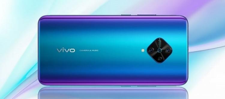 Vivo V17: уникальный смартфон для рынка Индии - изображение