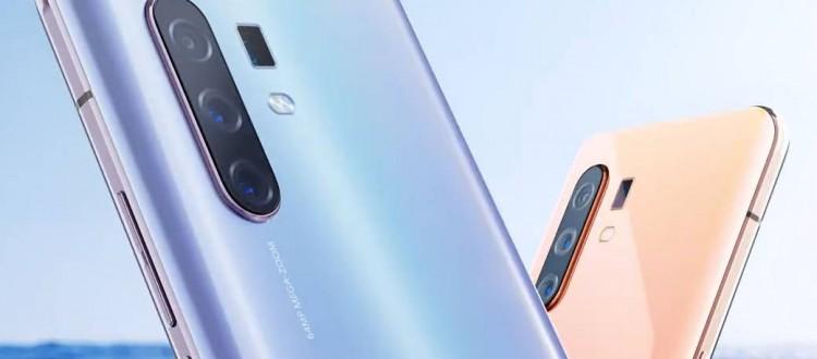 Vivo X30: смартфон с перископной камерой и 60-кратным зумом - изображение